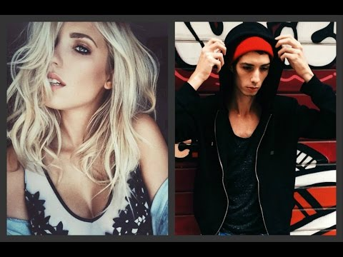 Little Mix - Shout Out To My Ex (cover by Alexx La Bay & Martinandrea)
