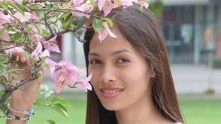 A BEAUTIFUL, EMOTIONAL VIDEO. MUSIC BY HOMER CANG. CEBU PHILIPPINES