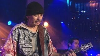 "Carlos Santana - Imagine 2004 ""Montreux Jazz Festival"" Live Video"