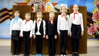 Спектакль «Дети войны», Зоя  Медведкина