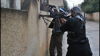 اخبار عربية | إشتباكات بين هيئة تحرير الشام وجماعة أحرار الشام بـ #إدلب