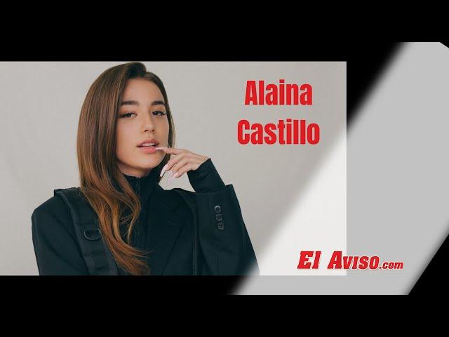 Entrevista con Alaina castillo