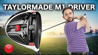 TAYLORMADE M1 DRIVER TESTED BY MID HANDICAP GOLFER
