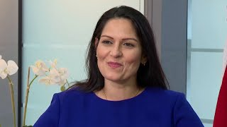 video: Why is the civil service so keen to get rid of Priti Patel?