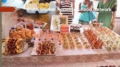 Bridal Shower Appetizers - 99weddingideas.com