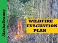 Emergency Evacuation Plan for Wildfires, How to Stay Safe