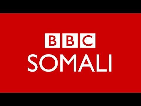 TOOS  SBC TV : XUSKA SANADGUURADA 60-AAD EE BBC SOMALI