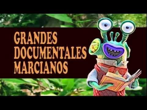 Grandes documentales marcianos: El ultimátum evolutivo