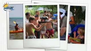 Camping Estanyet - Les Cases d'Alcanar - Tarragona - Vídeo promocional