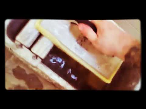 Cement Voegen Badkamer : Badkamer vloer inwassen youtube