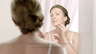 Tria Age-Defying Laser - Instructional How To Use - CA/UK Thumbnail