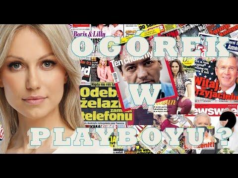 """Magda Ogórek dostaje """"propozycje"""" nagiej sesji!"""