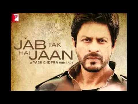 jab tak hai jaan theme only music
