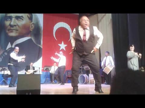 Ustalar Topluluğu Halk Konseri Kırıkkale