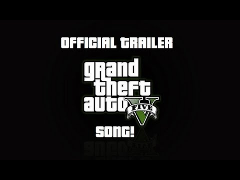 The Chain Gang of 1974 - Sleepwalking (GTA V Official Trailer Song)