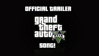 Repeat youtube video The Chain Gang of 1974 - Sleepwalking (GTA V Official Trailer Song)