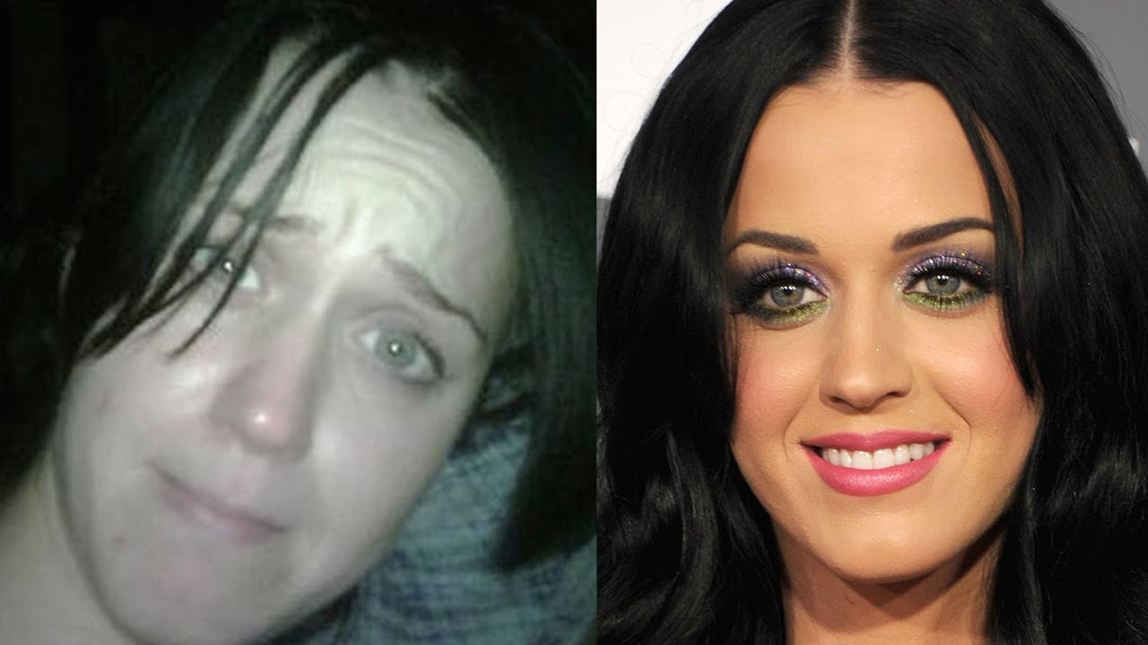 Katy Perrys Tattoos amp Meanings  Steal Her Style