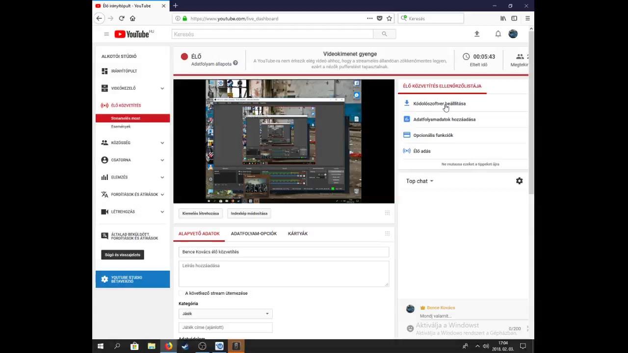 A Windows optimalizálása a jobb teljesítmény érdekében