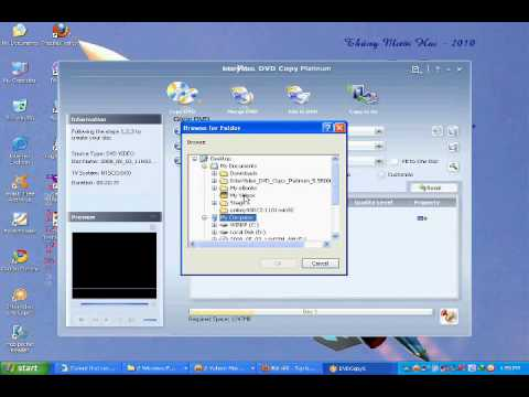 intervideo dvd player software free