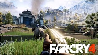 Far Cry 4 | The Press Has Spoken - E3 2014  [SCAN]
