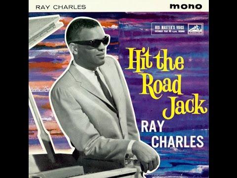 Leçon de piano : Tutoriel Hit the road Jack (Ray Charles) - YouTube