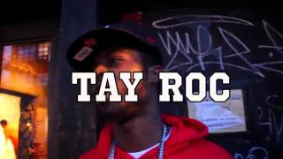tay roc says him and k shine will fight double impact event