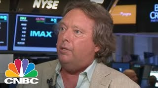 IMAX CEO Richard Gelfond On