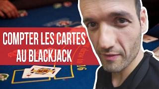 Comment compter les cartes au blackjack - Mental Vlog 58/366