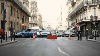 French Skate Cinema - Paris Trick Type by Chloé Mazlo