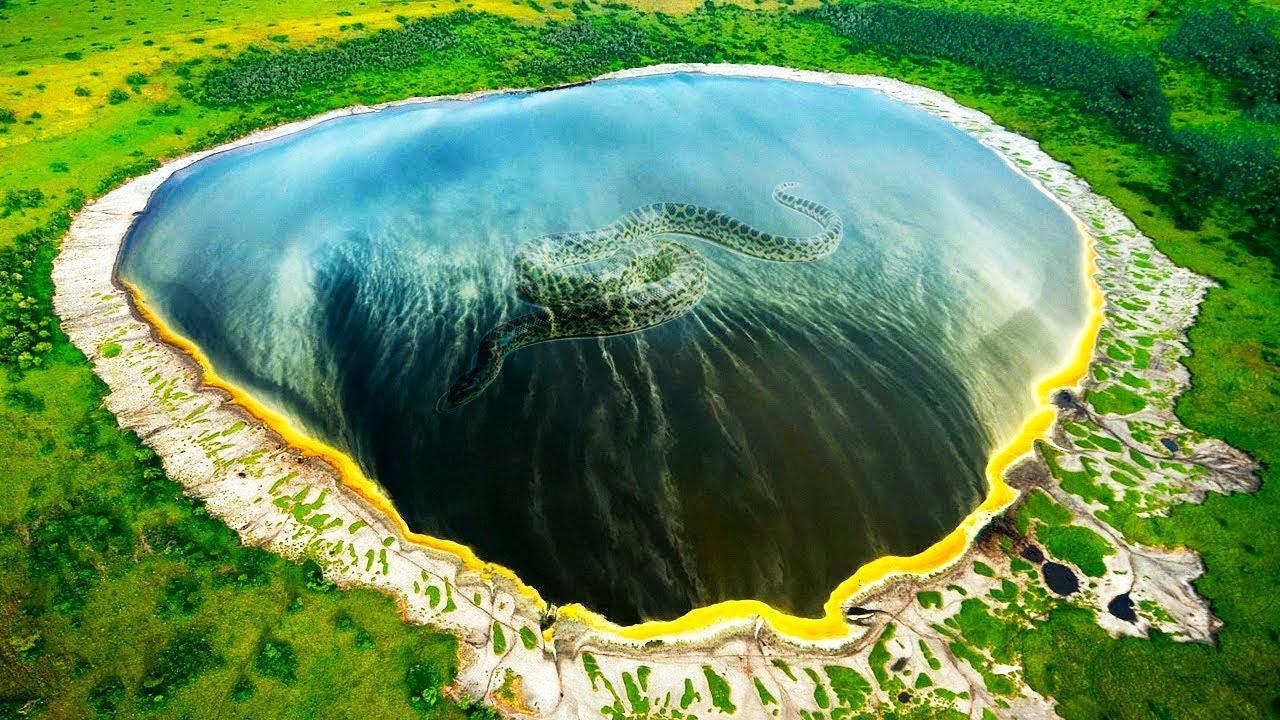 धरती की इन 7 जगहों पर जाना सबके बस की बात नहीं। Unbelievable and Amazing places on Earth
