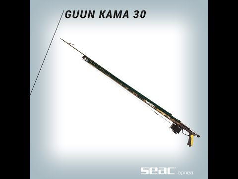 Test SEAC Guun kama30