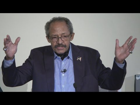 School of Visual Arts Contemporary Perspectives Lecture with Jack Whitten