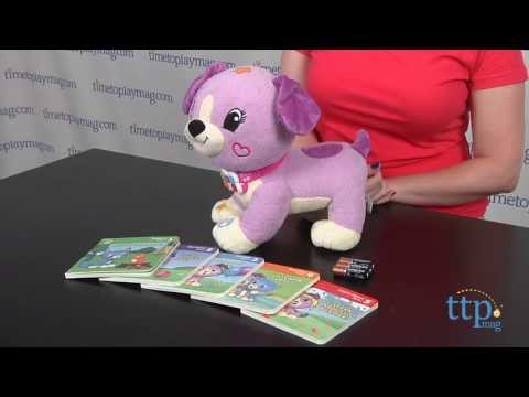 Read With Me Violet From Leapfrog Youtube