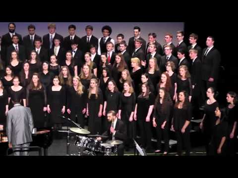 NH AllState Choir 2015