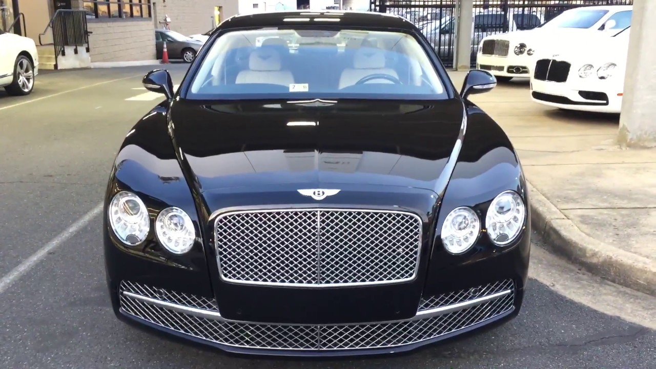a7acd124c6 Bentley Flying Spur