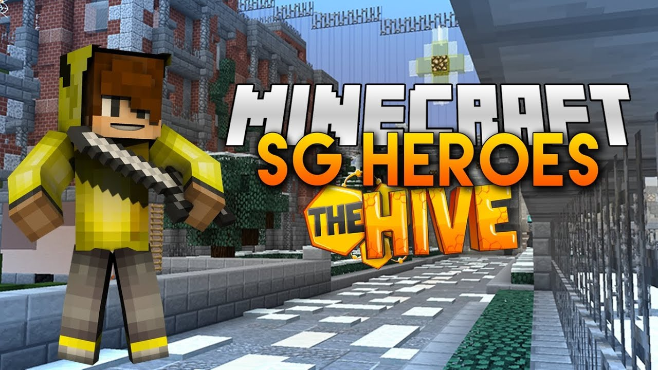Hivemc Server Ip