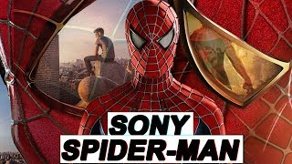 10 Cosas que Sony ha hecho bien con Spider-Man
