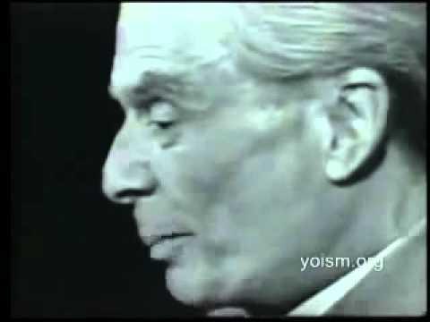 Aldous Huxley   The Herman Harvey Interview Full