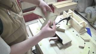 Miter Lesson Semester 1 Lesson 7 Highlights