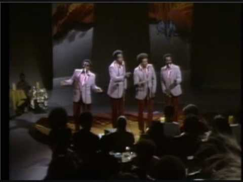 When I'm With You - Bobby Lester & The Moonglows (live 1972)