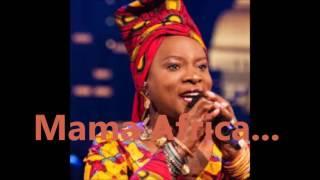 kids united -Mama Africa -paroles