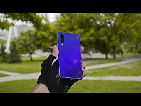 Xiaomi MI9 SE Camera Review+Cinematic Video Stability/wide/Selfie Test/Bokeh/Gimbal