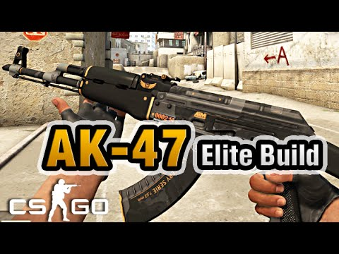 Cs go elite build skins skin area csgo
