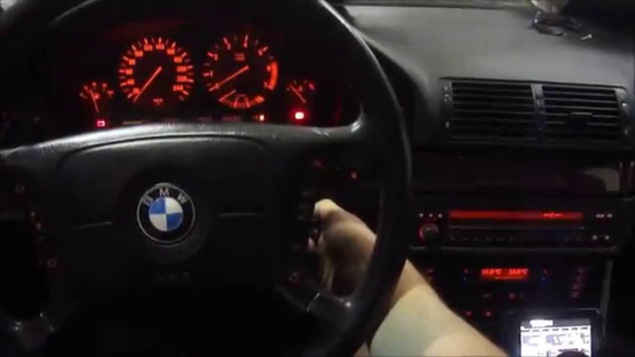 BMW 540i V8 4 4 32V Turbo FT500 - MVS Preparações - Parte1/