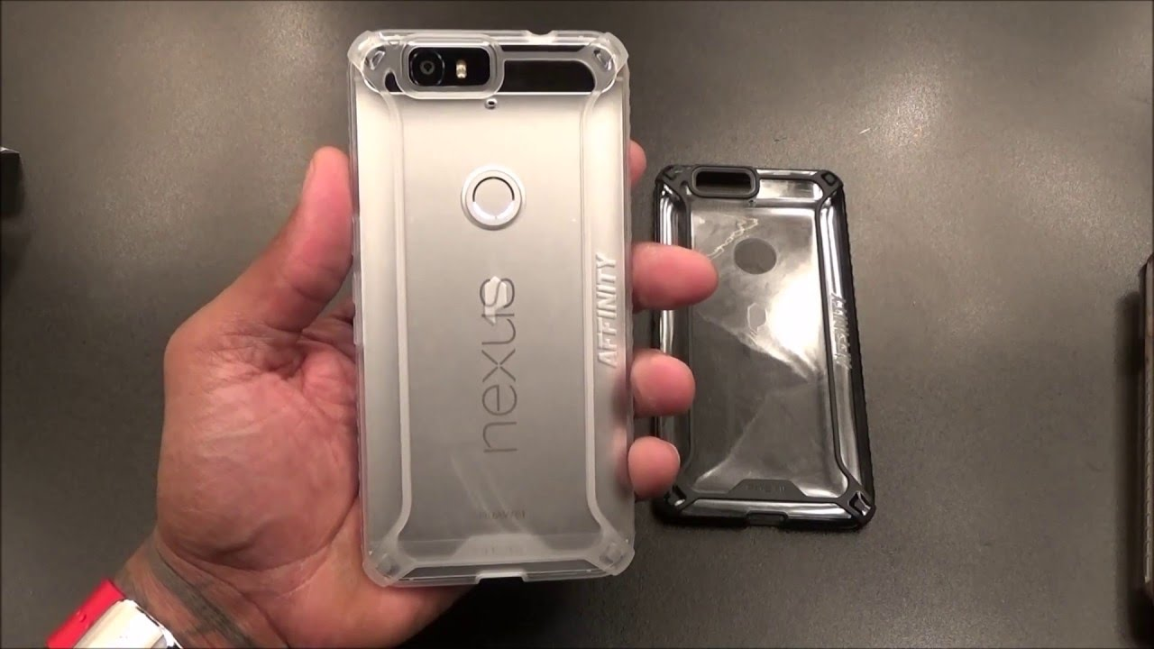 info for 8ddb6 b173a Poetic Affinity Series Premium Case For Huawei Nexus 6P