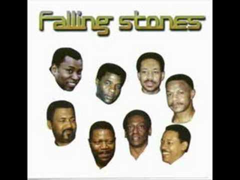 Falling Stones - Denver