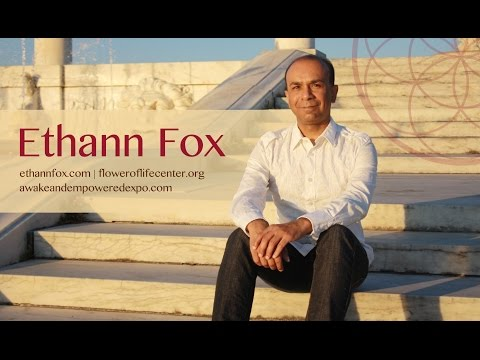 AAE tv | Energy Transfer | Conversations With Higher Beings | Ethann Fox | 11.29.15