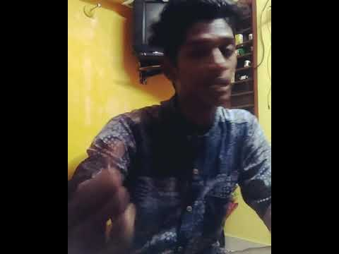 HiphopTamil rap #VC RAPPER... #new THROWBACK.,Independent artists