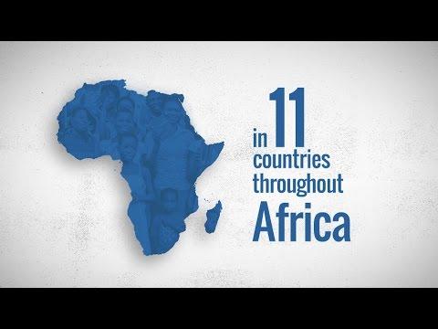 Bible League International in Africa