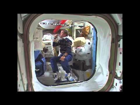 Sept. 11, 2001 Video From ISS